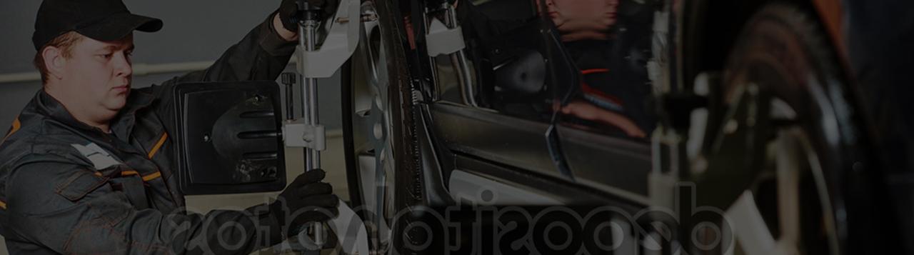 car exhaust repair welland