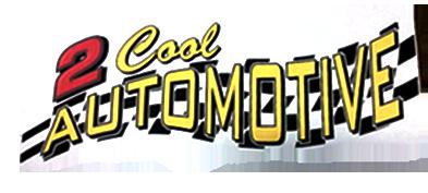 2 Cool Automotive Logo