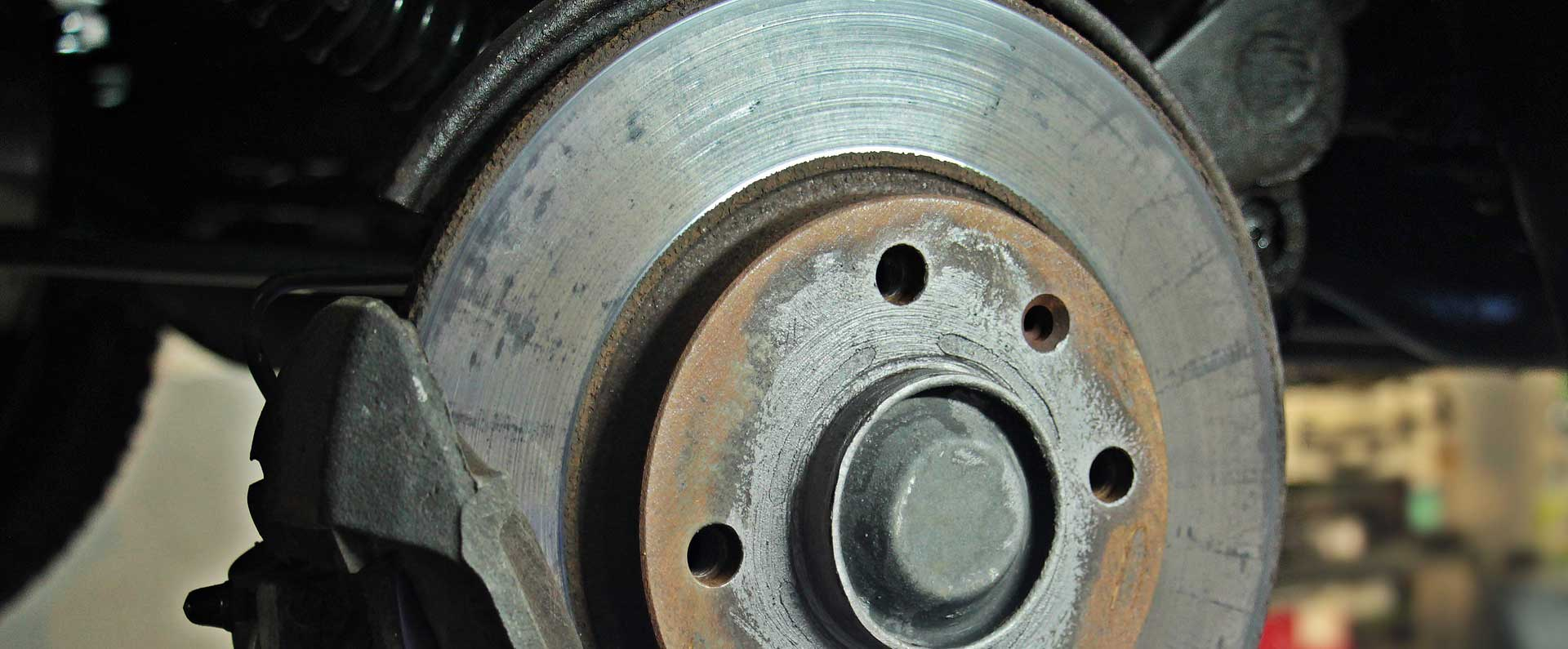 brake repair welland